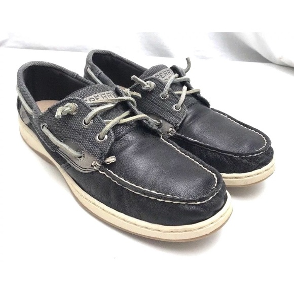 5a6f58f2d6e Womens Sperry Top Sider Loafers Shoes Boat Shoes. M 5bd4404d3e0caa08c9f52d65